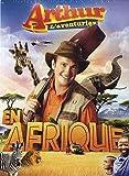 Arthur L'aventurier en Afrique - Édition spéciale CD + DVD (Version française)