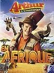 Arthur L'aventurier en Afrique - �dit...