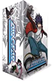 Air Gear, Vol. 2 - Growing Wings (Uncut with Collector's Box)