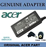 NEW ACER TRAVELMATE 2700 2200 2490 LAPTOP CHARGER/ADAPTER WITH POWER CABLE