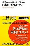 経済ニュースが10倍よくわかる 日本経済のカラクリ (アスコムBOOKS)