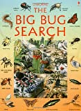 The Big Bug Search (Look/Puzzle/Learn Series) (Great Searches (EDC Paperback)) (0746027036) by Young, Caroline