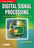img - for Digital Signal Processing book / textbook / text book
