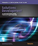 img - for Teradata 12 Certification Study Guide - Solutions Development book / textbook / text book