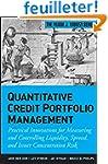 Quantitative Credit Portfolio Managem...