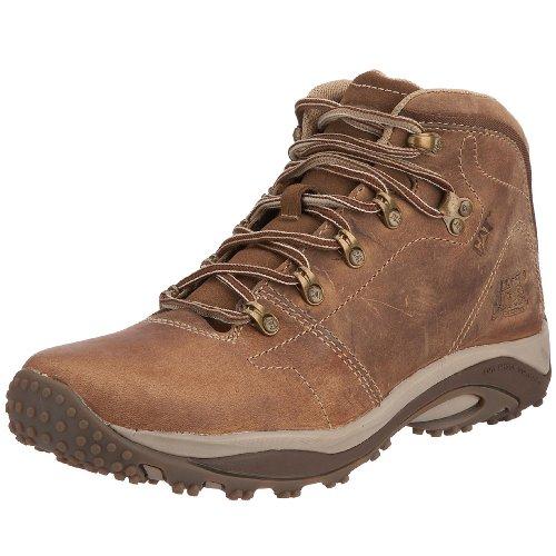 Cat Footwear Men\u0027s Certus Hi Boot Dark Beige P710267 ...