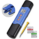 Rise 3 in 1 Waterproof pH / ORP / Temperature Meter Water Tester Oxidation Reduction Potential ATC mV °C