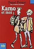 Une aventure de Kamo, 2:Kamo et moi