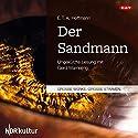 Der Sandmann Hörbuch von E. T. A. Hoffmann Gesprochen von: Gerd Wameling