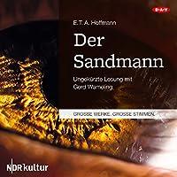 Der Sandmann Hörbuch