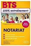 BTS 100% Entra�nement Notariat Toutes...