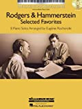 img - for Rodgers & Hammerstein Selected Favorites: The Eugenie Rocherolle Series book / textbook / text book
