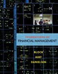 Foundations of Financial Management,...