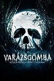 Shrooms-POSTER-Movie-2008-Hungarian-Style-A-11-x-17-Inches---28cm-x-44cm-Lindsey-HaunJack-HustonMax-KaschMaya-Hazen