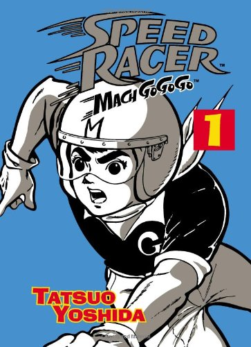 Speed Racer: Mach Go Go Go Box Set image