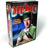 Medic - Volumes 1-3 (3-DVD)