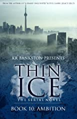 Thin Ice 10 - Ambition