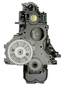 PROFessional Powertrain DP44 Pontiac 151 Complete Engine, Remanufactured