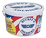 MTW Toys 64017 - Disney Pixar Toy Story - Bucket of Soldiers...