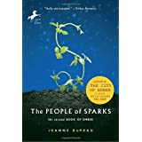 The People of Sparks: The Second Book of Ember (Books of Ember) ~ Jeanne DuPrau