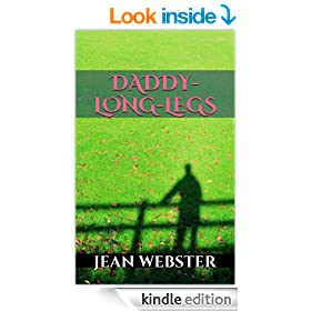 Daddy-Long-Legs (Illustrated)