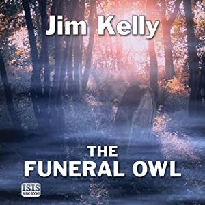 The Funeral Owl Audiobook