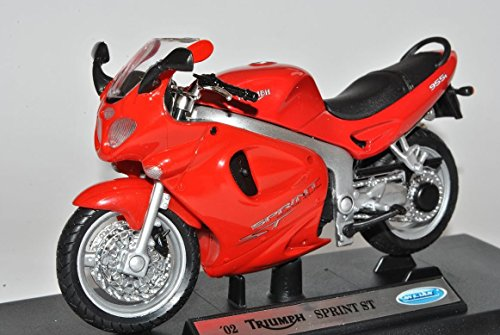 triumph-sprint-st-rot-2002-1-18-welly-modell-motorrad