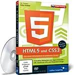 HTML5 und CSS3 - Innovative Webseiten...