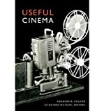 img - for [(Useful Cinema)] [Author: Charles R. Acland] published on (October, 2011) book / textbook / text book