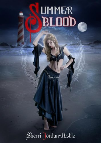Summer Blood (Desolate Incubus Book 1)