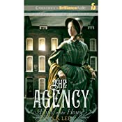A Spy in the House: The Agency 1 | [Y. S. Lee]