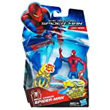 Mega Cannon Spider-Man The Amazing Spider-Man Comic Series Action Figure