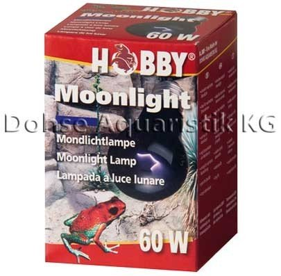 Hobby Moonlight - 60 Watt