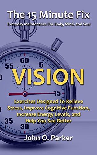 Buy Parker Vision Now!
