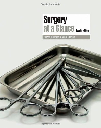 Surgery At A Glance front-1010187