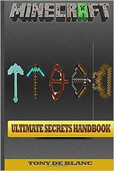 minecraft ultimate book of secrets pdf