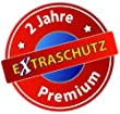 2 Jahre Extraschutz  Premium inkl. Diebstahlschutz f�r Elektroger�te von EUR 250,00 bis EUR 499,99