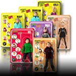 Married with Children Set of 8 Action Figures MOC