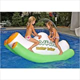 Inflatable drinking water Slides:Water Totter