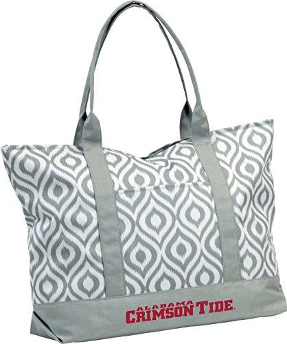 NCAA Alabama Women's Ikat Tote Bag