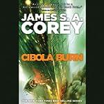Cibola Burn: The Expanse, Book 4