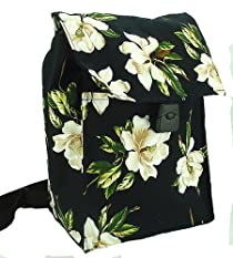 Cool Tote Mini Lunch Backpack Insulated Lunch Bag Cooler Tote with Freezer Pack. Reusable for Kids, Teens, and Adults.
