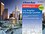 Thomas Guide: Los Angeles & Orange Counties (Thomas Guide Atlas Los Angeles and Orange County)