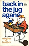 Back in the Jug Agane (Armada Lions S) (0006902650) by Willans, Geoffrey