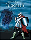 Macbeth (Easy Reading Old World Literature: Level 4)