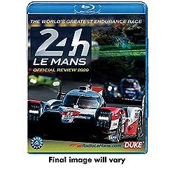 Le Mans 2020 [Blu-ray]
