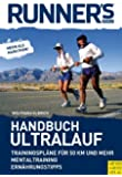 Handbuch Ultralauf (Runner's World Edition)
