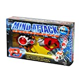 SilverLit Mind Attack Spider Game
