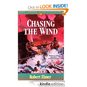 Chasing the Wind (Young Underground #5)