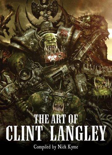 warhammer 40k art. (Art of Warhammer 40k:)